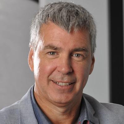 Jean-Pierre Lauzier Coach de Vente Montréal